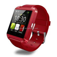 Cheap smart watch bluetooth phone u8