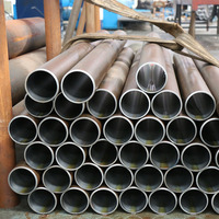 High Precision Low Alloy Steel Honing Pipes And Tubes