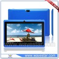 "2016 cheapest 7"" tablet pc android 4.4 tablet"