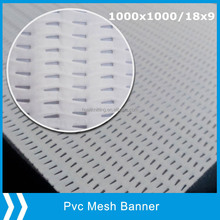 PVC Coated Mesh,Polyester Mesh Fabric for Outdoor Advisement