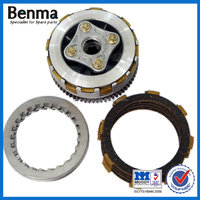 OEM quality DX100 motorcycle clutch cover assembly