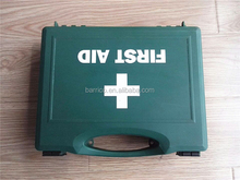 Car Survival Plastic Box / First Aid Medical Kit BLG-54 CE/FDA/MSDS/DIN