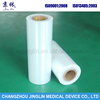 Transparent Vacuum Thermoforming PVC Medical Packaging