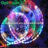 2012 hot sale!!!!waterproof led strip lights for aquarium