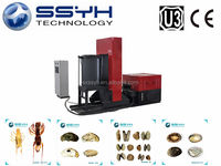High Pressure Processing Non-thermal Shellfish Shucking Machine