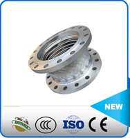 good quality stainless steel metallic compensator with factory price