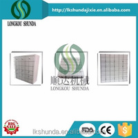 EVG 3D EPS Foam Panel For Building in China factory