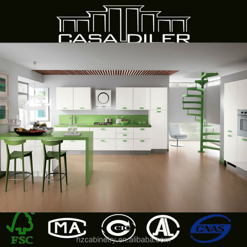 Ready to Assemble Kitchen Cabinet Foshan Furniture