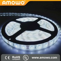 SMD 2835 IP68 Tube Waterproof 98LEDs DC12V LED strip lights LED Flexible lamp Swimming Pool underwater led light