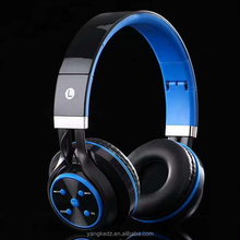 canadian distributors wanted FM radio MP3 ear headset headphones with microphone