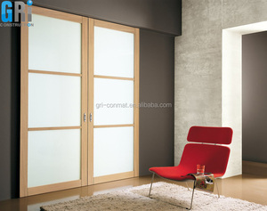 aluminium windows/Hot sale top quality best price automatic glass sliding door