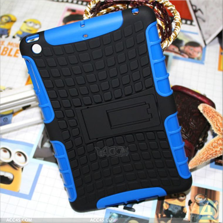 Made in China Shockproof Tablet Case for iPad Mini P-iPADMiniHCSO002
