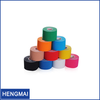 Ares Kinesiology Tape/Colored Kinesiology Tape For Athletes