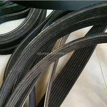 automotive truck rubber ribbed belt poly v belt