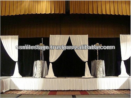 advertising portable photo booth equipment