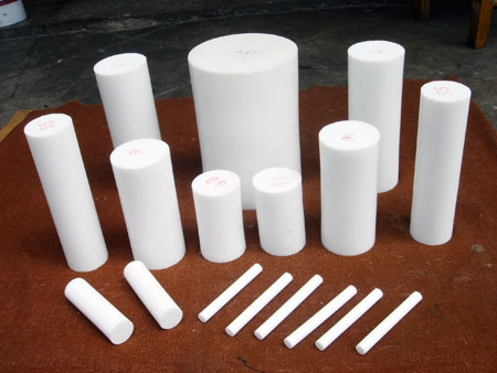 ptfe rod tube pipe