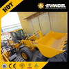 1/1.5/1.8/2/3/4/5 ton China made mini wheel loader with price