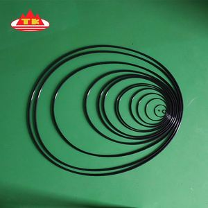 Customized Big Size O Ring Piper Rubber Sealing Ring