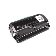 Factory directly sale E260 top toner cartridges for Lexmark E260