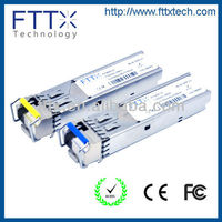 Fiber Optic 3 125G Video BIDI