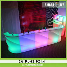 model for led bar counterModel Bar CounterLed Nightclub Coffee Table