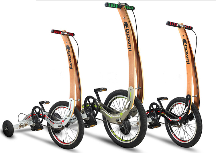 Healthy <strong>Folding</strong> Sports Bike Lose Weight Bicycle