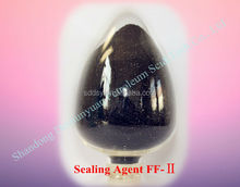 FF-II Drilling fluid additive shale inhibitor Cationic Asphalt Powder for drilling mud chemical