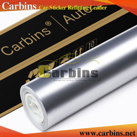 Car Wrapping Color Vinyl Adhesive Metallic