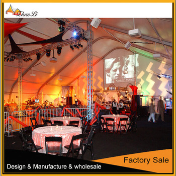 30m x 45m Outdoor Function Catering Tent Wedding Marquee Tent
