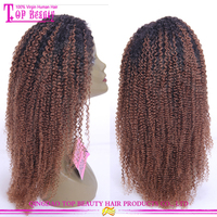 2015 new arrival hot wholesaler wig fashion products bohemian curl wig