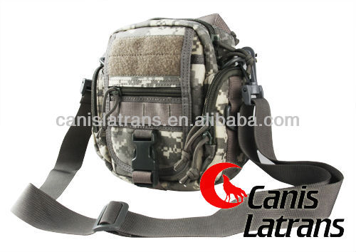 Tactical Military Durable shoulder Bags/Soldier army Shoulder Bags CL5-0042