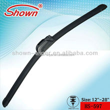 Silicone Multifunction soft windshield wiper blade