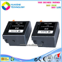 refill for canon ink cartridges for CANON BC-02 inkjet ink