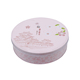 Fancy Candy Cookie Cake Food Packaging Metal Customized Printing Tin Box