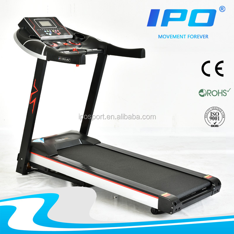 2015 new products sports equipments Folding Treadmills 2016