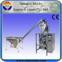 Sachet Milk Powder Pouch Packaging Equipment