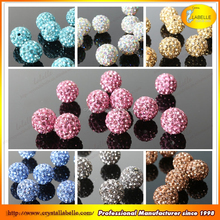 Crystal Decoration Pieces Wholesale Shamballa Beads