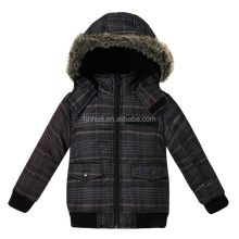 2016 boy stylish jacket children's winter jacket,baby clothes wholesale boy stylish jackets