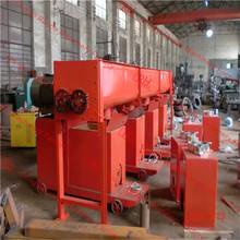 2014 wood working machinery factory supply used sawdust briquette machine