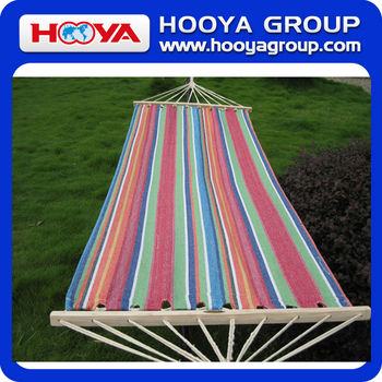Poly-cotton Hammock