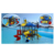 water playground water floating equipment swim park for kids summer play HF-G136A