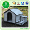 DXDH018 Precision log cabin dog house