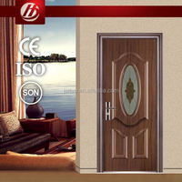 Metal door,Steel Security door,daiken doors