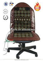 (car,office &home) comfortable infrared jade massage cushion for healty care
