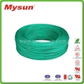Factory supply silicone wire ul 3122 heat resistance wire