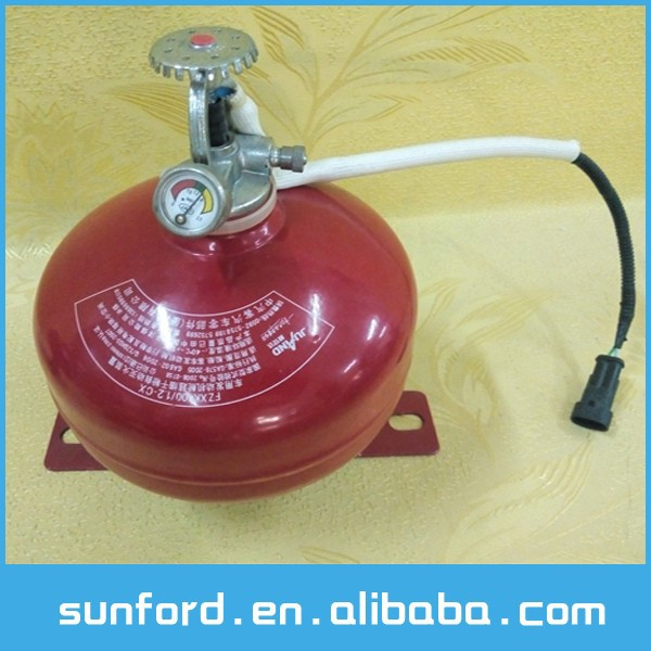 Factory wholesale AFO fire extinguisher ball price