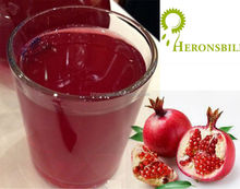 High Quality Rich nutrition Organic Pomegranate concentrated juice