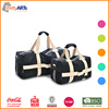 fashion large-capacity travel canvas bag
