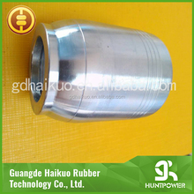 Professional producer of hose Ferrule Carbon steel / SS / Brass ferrule