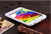 "hot selling 3G 5.0"" IPS Screen Android Dual SIM mobile phones with factory price made in China"